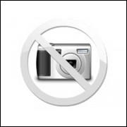 Convite de casamento floral (25 Unidades)